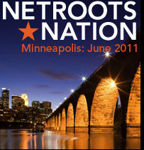Netroots Nation 2011 Logo