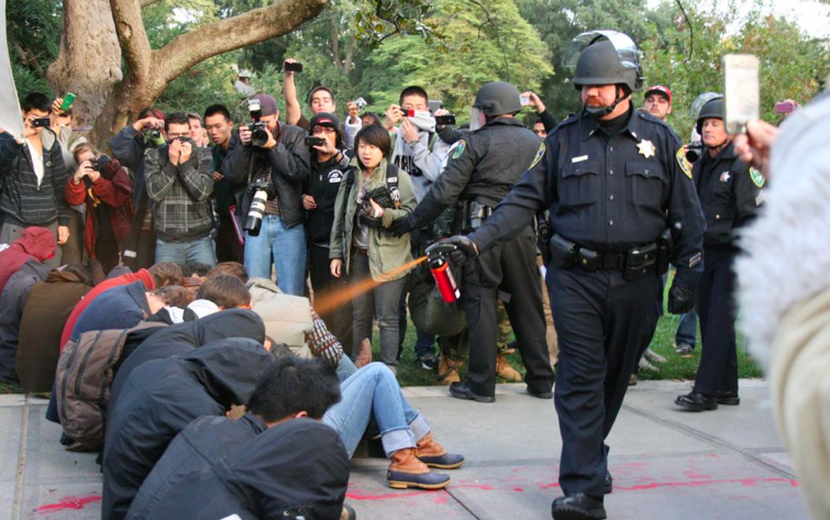 Occupy UC Davis