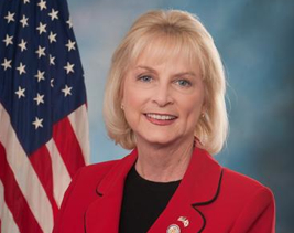 Sandy Adams (R-FL)