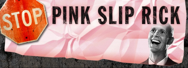 Pink Slip Rick, Florida Watch Action