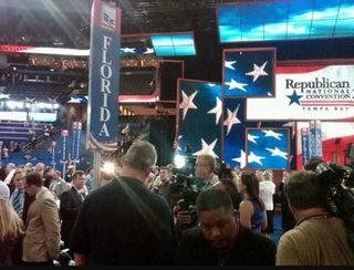 RNC 2012 Florida photo