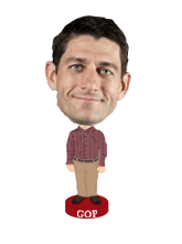 Paul Ryan - %22Would I Lie To You?%22
