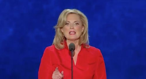Ann Romney - %22You People%22