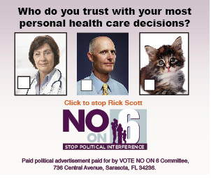 Vote No On Amendment 6