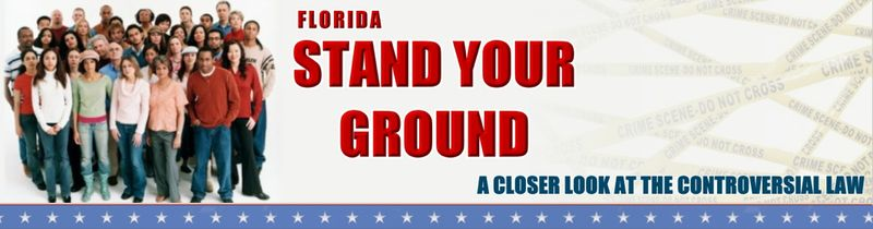 Florida Stand Your Ground Website