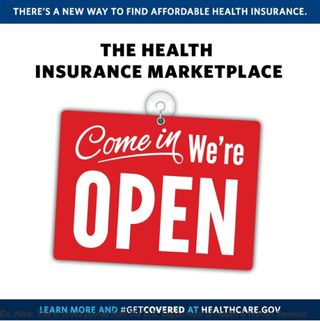 Obamacare Opens For Business
