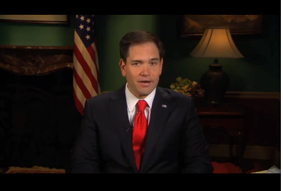 Rubio Declares ACA A Disaster