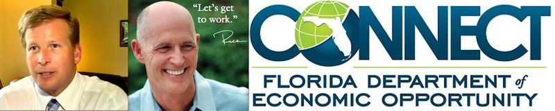 Chris Hart, Rick Scott, Connect