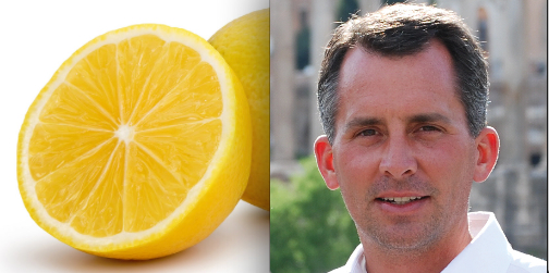 David Jolly Lemonade