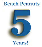 Beach Peanuts Five Years (2)